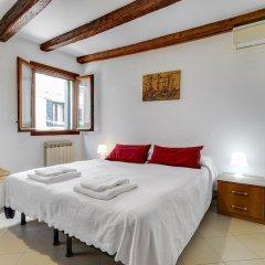 Отель Bed & Breakfast Giardini Италия, Венеция - 1 отзыв об отеле, цены и фото номеров - забронировать отель Bed & Breakfast Giardini онлайн комната для гостей фото 3