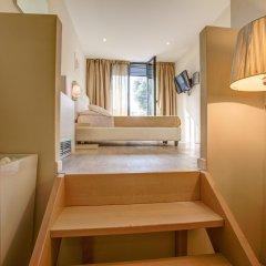 Отель Ferretti Beach Resort Римини удобства в номере