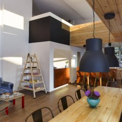 Stay - Hostel, Apartments, Lounge Родос фитнесс-зал фото 2