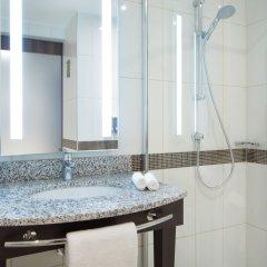 Отель Хэмптон бай Хилтон Санкт-Петербург Экспофорум ванная