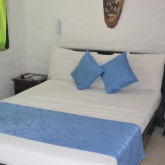 Hotel Sansiraka комната для гостей фото 3