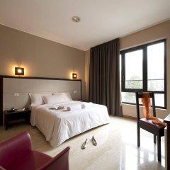 Oasi Village Hotel Милан комната для гостей фото 2