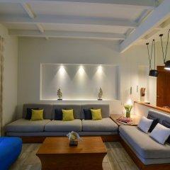 Отель Sealine Beach - a Murwab Resort комната для гостей фото 5