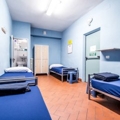 Отель Hostel Santa Monaca Италия, Флоренция - отзывы, цены и фото номеров - забронировать отель Hostel Santa Monaca онлайн фитнесс-зал