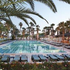 Meryan Hotel Турция, Окурджалар - отзывы, цены и фото номеров - забронировать отель Meryan Hotel - All Inclusive онлайн бассейн фото 6