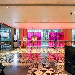 Отель M Social Singapore Сингапур, Сингапур - 2 отзыва об отеле, цены и фото номеров - забронировать отель M Social Singapore онлайн фото 10