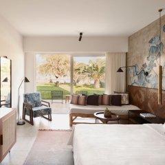 Отель Cretan Malia Park комната для гостей фото 2