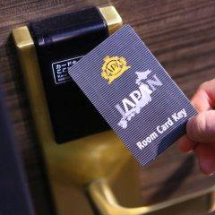 Отель APA Hotel Ginza-Kyobashi Япония, Токио - отзывы, цены и фото номеров - забронировать отель APA Hotel Ginza-Kyobashi онлайн фитнесс-зал