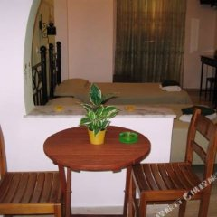 Отель Mirsini Pansion Греция, Остров Санторини - отзывы, цены и фото номеров - забронировать отель Mirsini Pansion онлайн фото 8