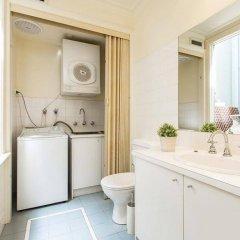 Отель Apartment2c - Tribeca ванная фото 2