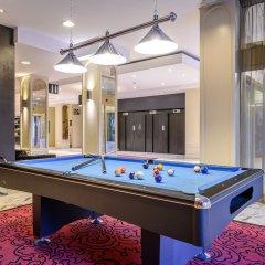 Отель Ramada Plaza Liege City Center Льеж детские мероприятия