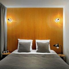 Hotel Vintage Airstream Брюссель комната для гостей фото 2