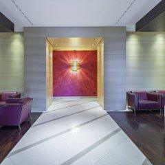 Отель NH Milano Touring сауна