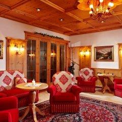Отель Alpenjuwel Jäger интерьер отеля фото 2