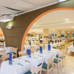IFA Altamarena Hotel Морро Жабле ресторан фото 2