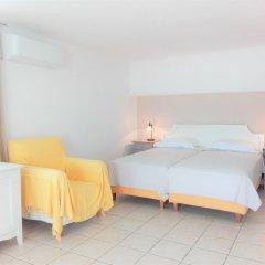 Deliades Hotel комната для гостей фото 2