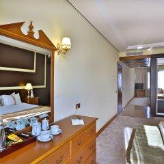 Отель Ortakoy Princess комната для гостей фото 2