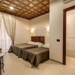 Отель Persepolis Rome комната для гостей фото 4