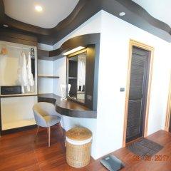 Отель Simple Life Cliff View Resort комната для гостей фото 5