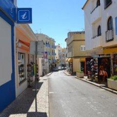 Отель Ria Hostel Alvor Португалия, Портимао - отзывы, цены и фото номеров - забронировать отель Ria Hostel Alvor онлайн фото 2