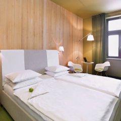 Отель Absolutum Boutique Прага комната для гостей