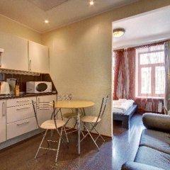 Апартаменты СТН Апартаменты на Невском 60 Стандартный номер с различными типами кроватей фото 6