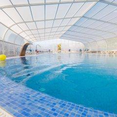 Hotel Royal Suite - All Inclusive бассейн