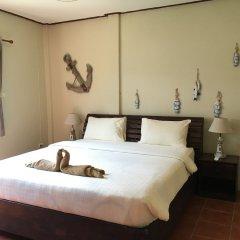 Отель Coral View Apartment Таиланд, Мэй-Хаад-Бэй - отзывы, цены и фото номеров - забронировать отель Coral View Apartment онлайн комната для гостей фото 2