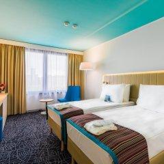 Гостиница Park Inn by Radisson Прибалтийская комната для гостей фото 2