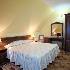Гостиница Оазис комната для гостей фото 2