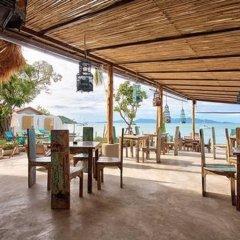 Отель Eden Beach Bungalows Самуи гостиничный бар