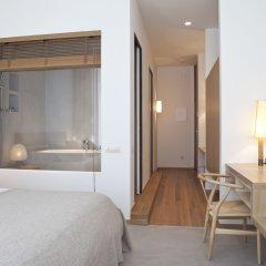 Отель Margot House Испания, Барселона - отзывы, цены и фото номеров - забронировать отель Margot House онлайн комната для гостей фото 3