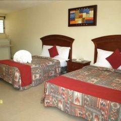 Отель El Campanario Studios & Suites Мексика, Плая-дель-Кармен - отзывы, цены и фото номеров - забронировать отель El Campanario Studios & Suites онлайн фото 7