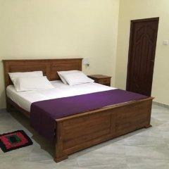 Отель Chamo Villa комната для гостей