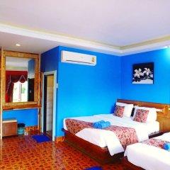 Отель Blue Andaman Lanta Resort Ланта детские мероприятия