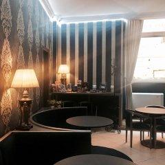 Hotel Paris удобства в номере