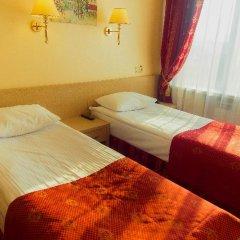Гостиница AMAKS Сити 3* Стандартный номер с 2 отдельными кроватями фото 2