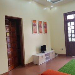 Отель Little Star Homestay комната для гостей