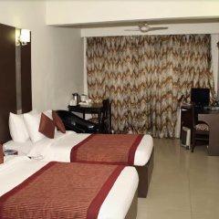Отель The Solace комната для гостей