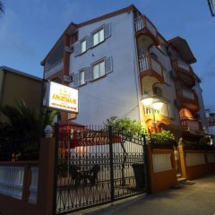 Отель Memidz Черногория, Будва - отзывы, цены и фото номеров - забронировать отель Memidz онлайн фото 18