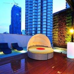 Отель Citrus Sukhumvit 13 by Compass Hospitality фото 6