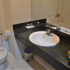 Bach Dang Hotel ванная фото 2