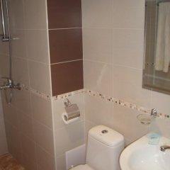 Hotel Alpin Bansko ванная