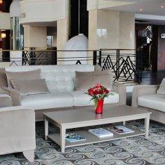 Отель Grand Mogador CITY CENTER - Casablanca интерьер отеля фото 3