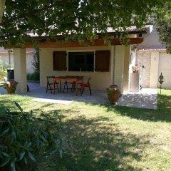 Апартаменты Villa DaVinci - Garden Apartment Вербания фото 15