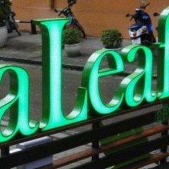 Отель Aleaf Bangkok Таиланд, Бангкок - отзывы, цены и фото номеров - забронировать отель Aleaf Bangkok онлайн детские мероприятия