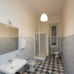 Отель FORTEZZA ванная фото 2
