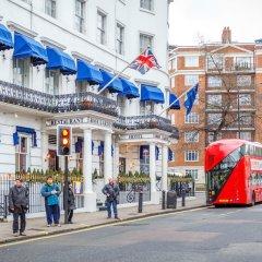Отель London Elizabeth Hotel Великобритания, Лондон - 1 отзыв об отеле, цены и фото номеров - забронировать отель London Elizabeth Hotel онлайн фото 9