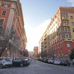 Отель Cozy & Lively Vatican Apartment Италия, Рим - отзывы, цены и фото номеров - забронировать отель Cozy & Lively Vatican Apartment онлайн фото 3