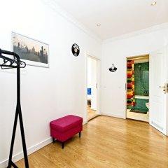 Отель Chill Hill Apartments Чехия, Прага - отзывы, цены и фото номеров - забронировать отель Chill Hill Apartments онлайн интерьер отеля фото 2